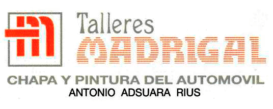 Talleres Madrigal logo